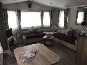 lounge holiday home red deer village holiday park