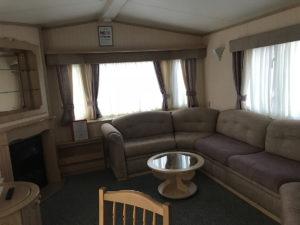 static caravan lounge red deer village holiday park