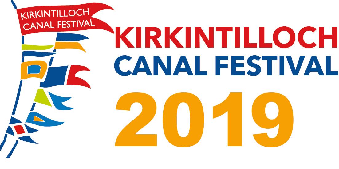 Kirkintilloch Canal Festival 2019