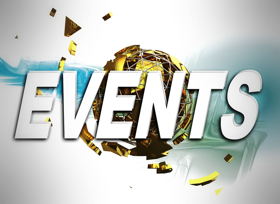 Seven Lochs Area Events September 2018