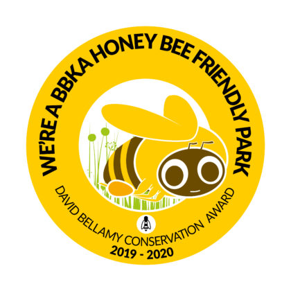 Honey Bee Friendly Pledge