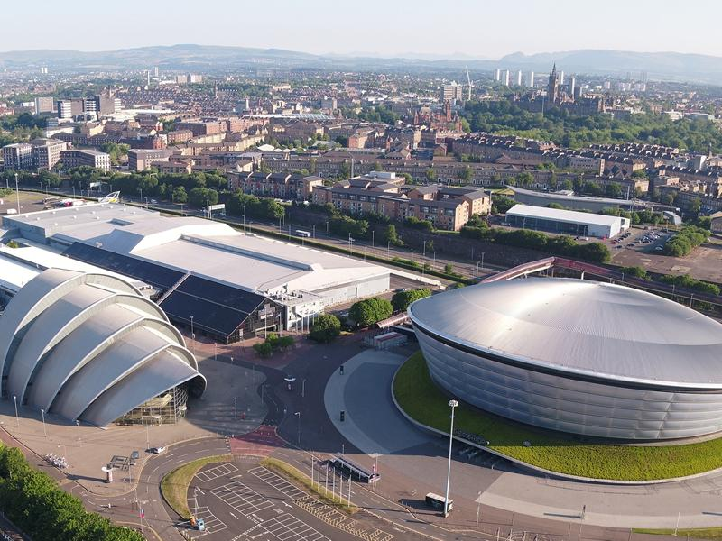 Events in Glasgow