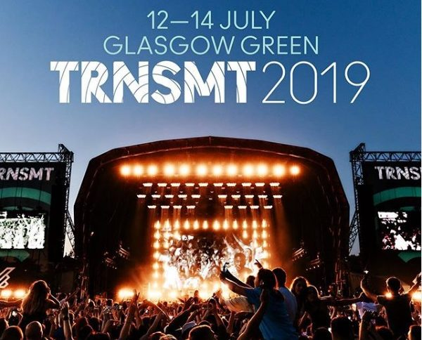 trnsmt festival 2019 accommodation